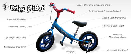 Balance Bikes For Kids Teach Kids To Ride A Bike Without Pedals