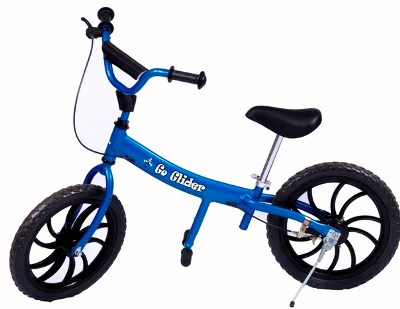 Bike Pictures For Kids Blue BlowUp